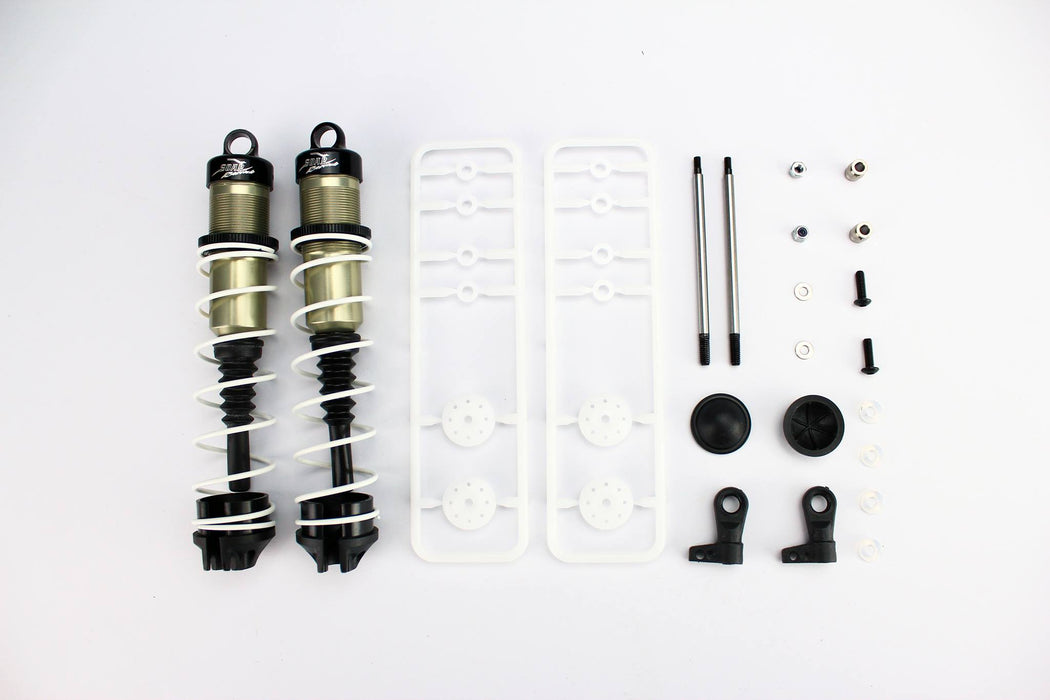 SOAR 998 TD1R REAR SHOCK SET [AL17091902]