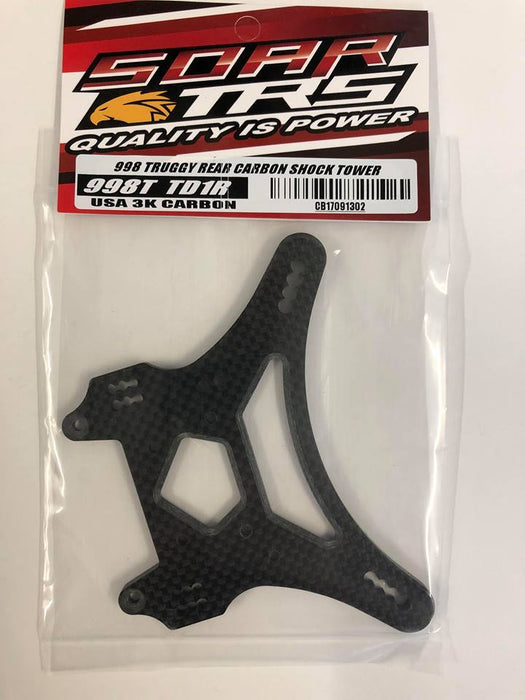 SOAR TRUGGY REAR SHOCK TOWER CB17091302