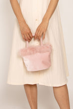 Load image into Gallery viewer, Vanity Bag Blush