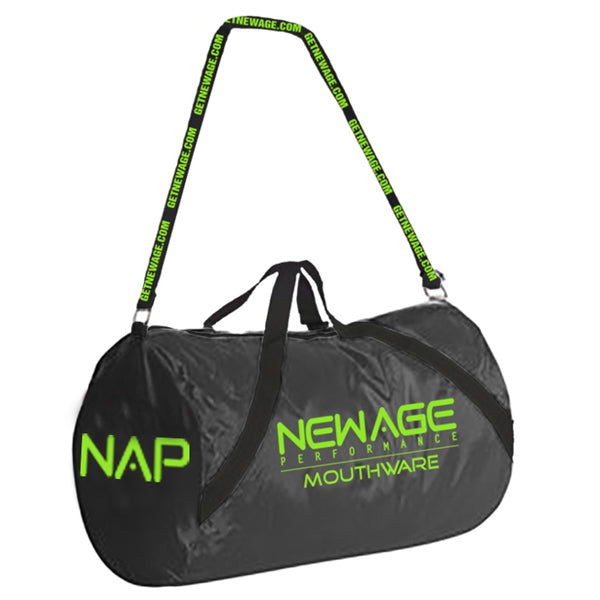 New Age Roll Bag