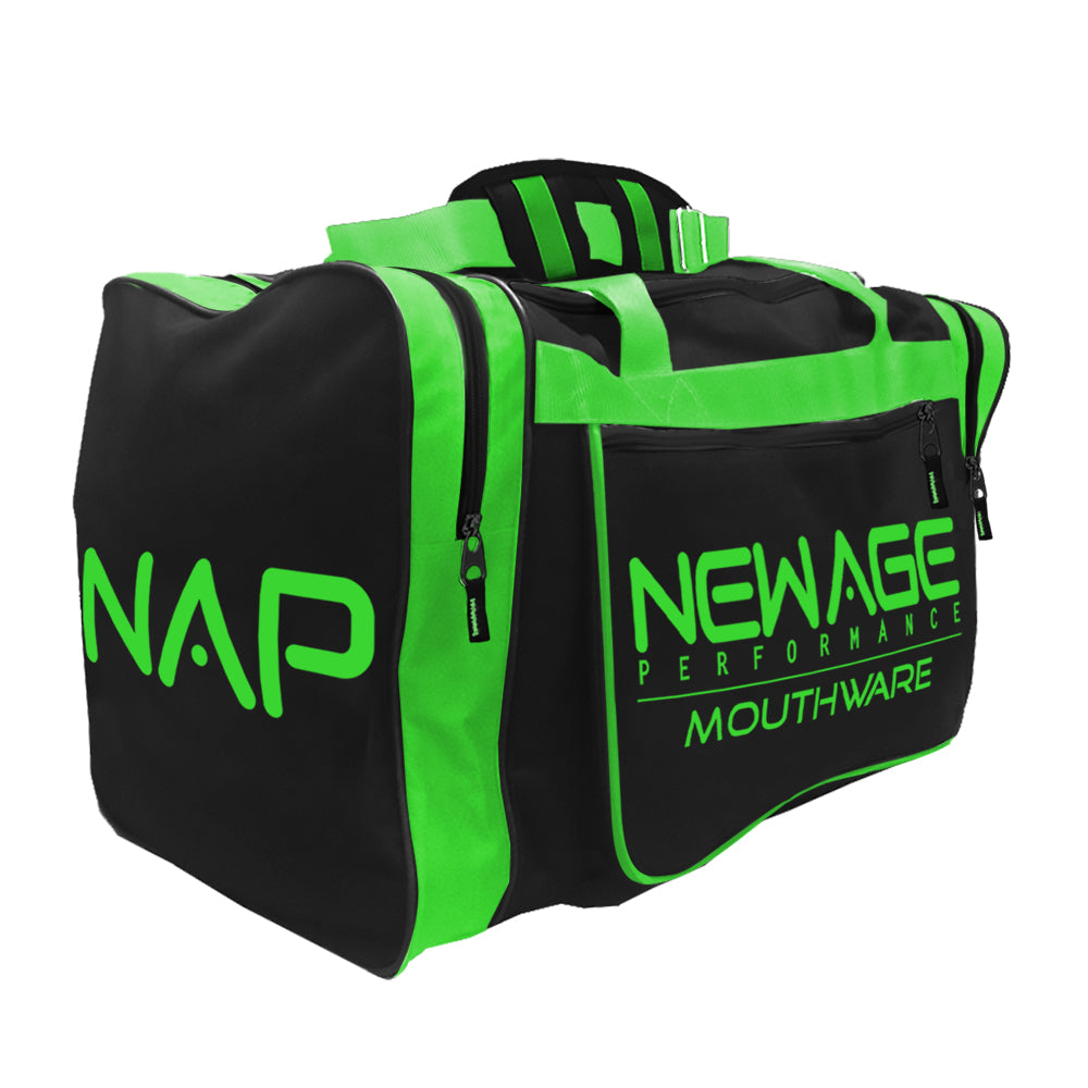 New Age Delxue Gear Bag