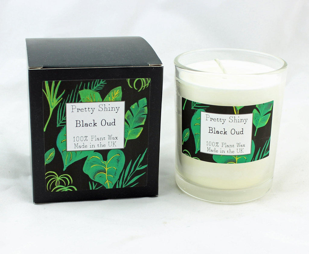 Black Oud 20cl Candle