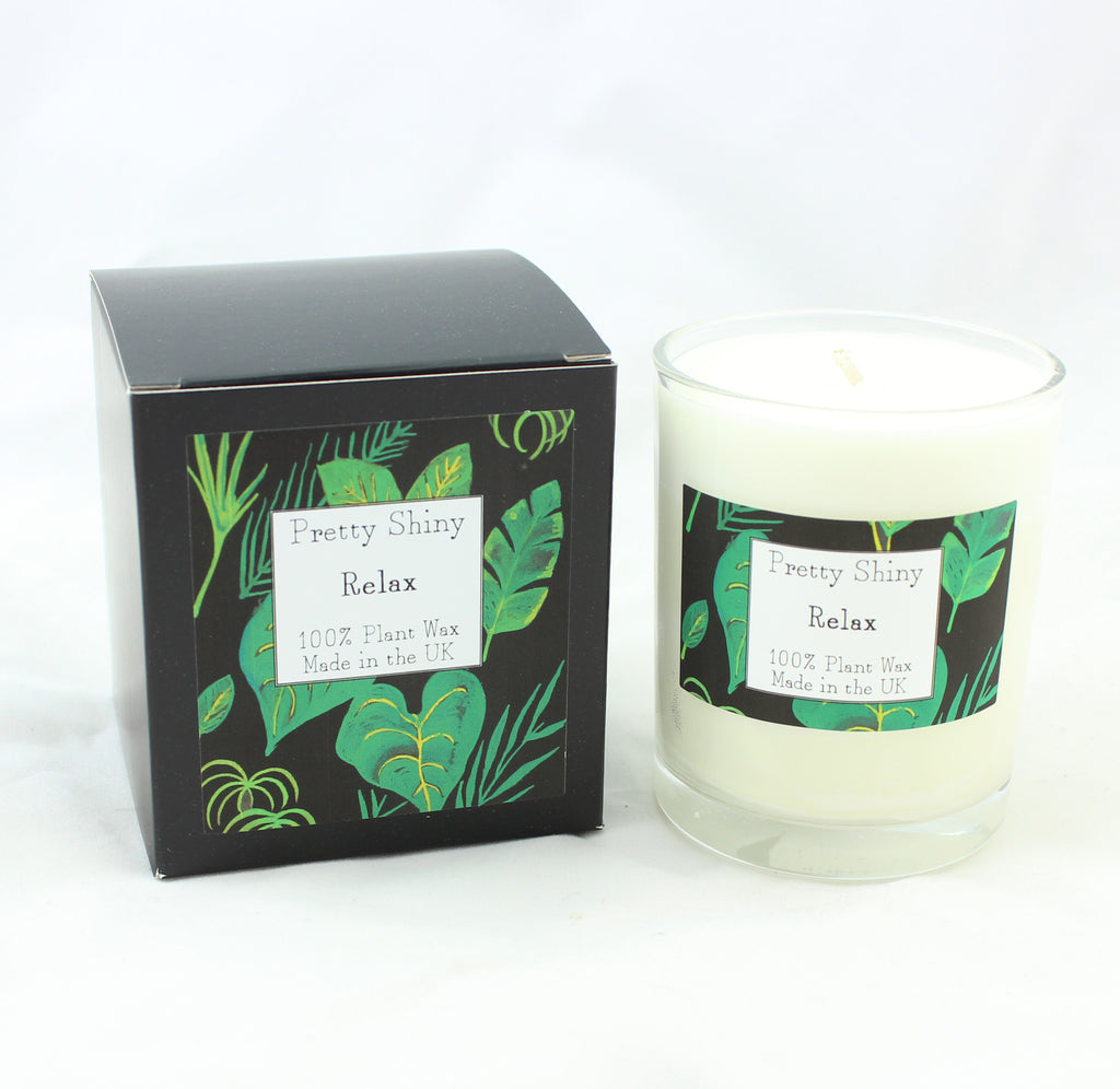Relax 20cl Candle