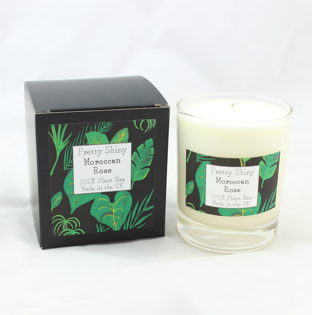 Moroccan Rose 20cl Candle