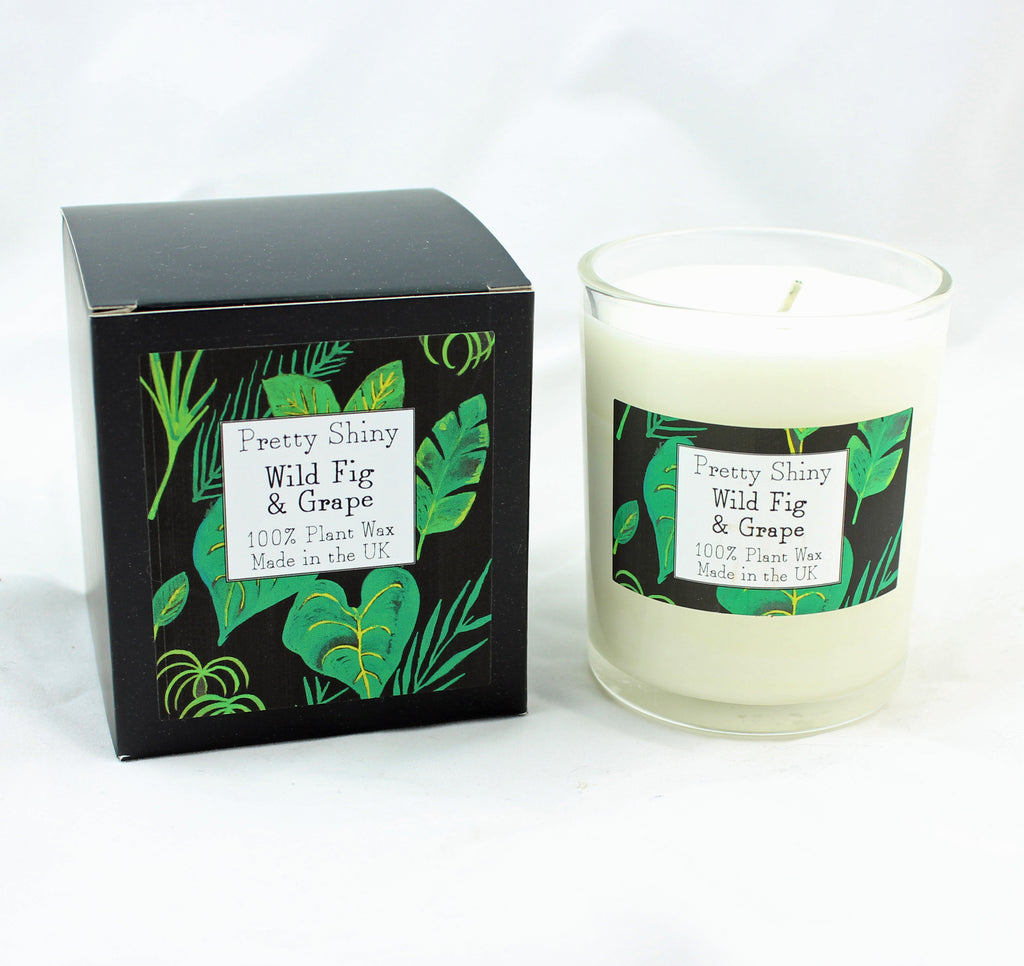 Wild Fig & Grape 20cl Candle