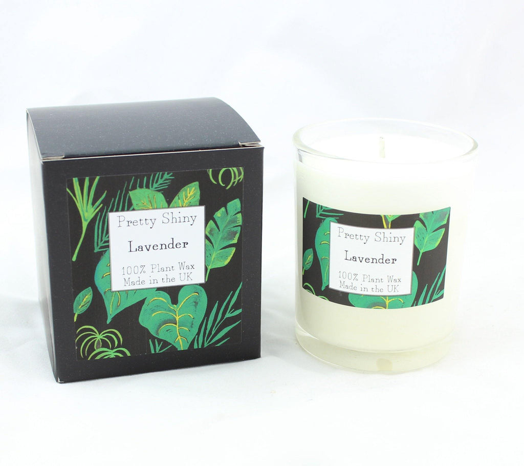 Lavender 20cl Candle - Pretty Shiny Shop