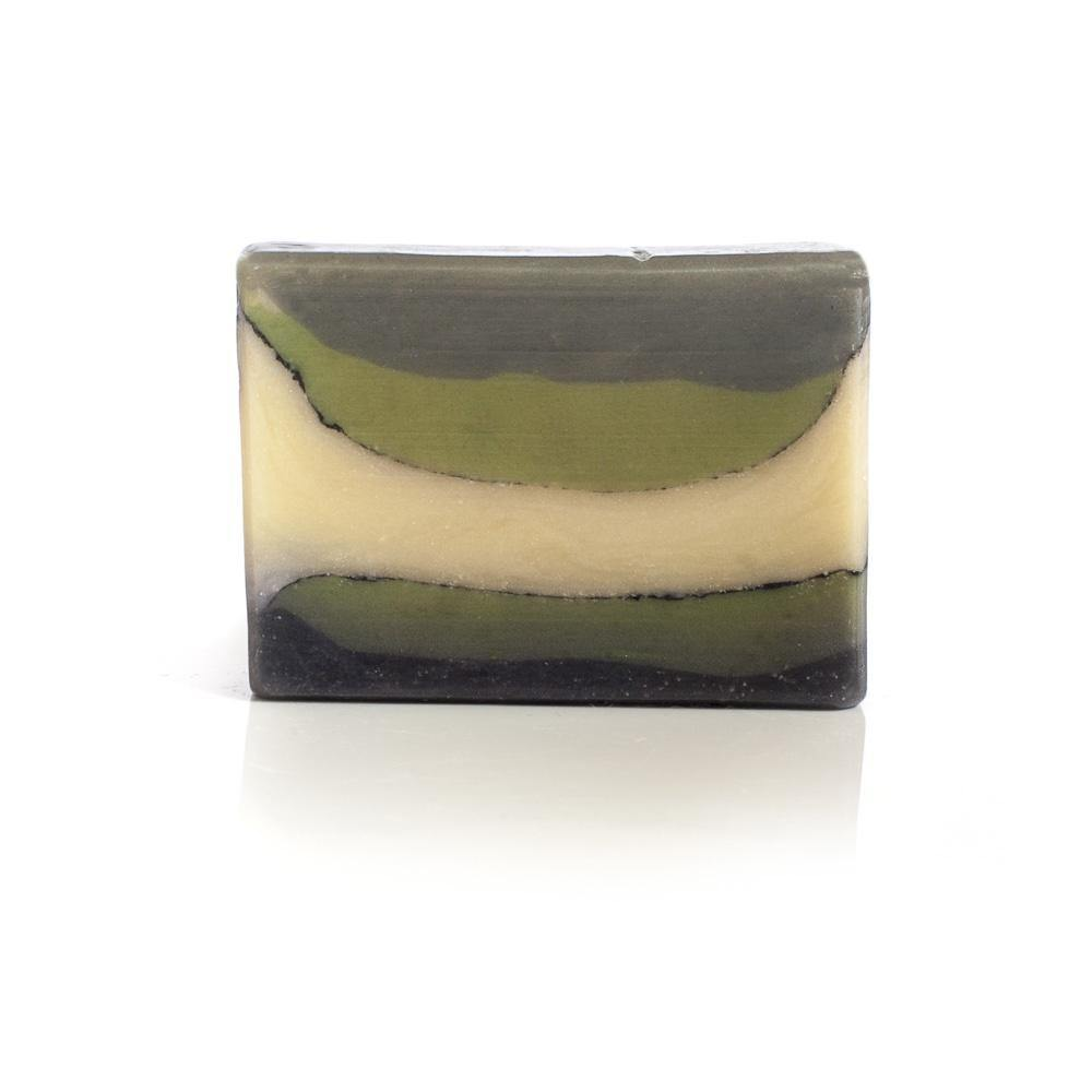 Wet Stone Juniper Soap - Pretty Shiny Shop
