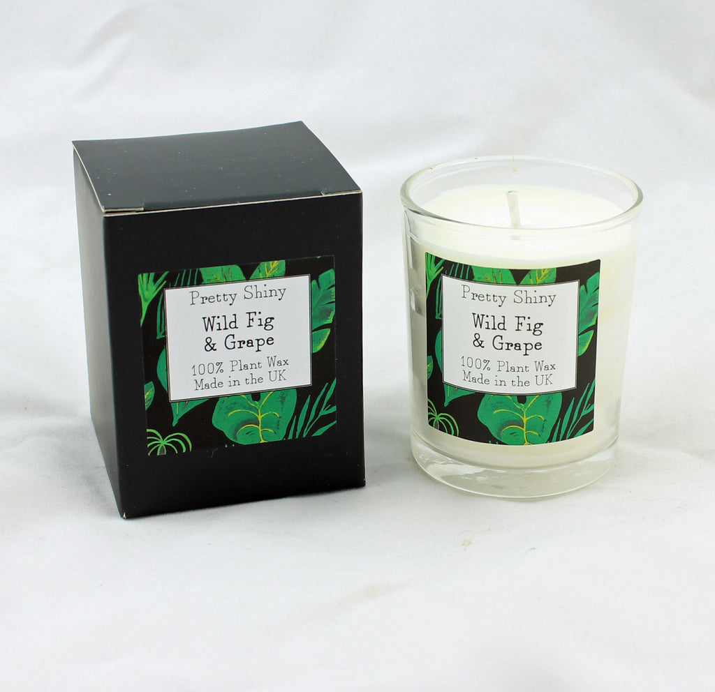 Wild Fig & Grape Votive Candle 9cl