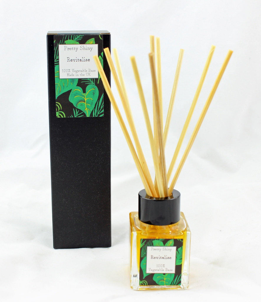 Revitalise 50 ml Reed Diffuser - Pretty Shiny Shop