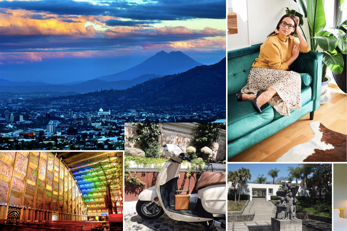 Uncoverd Travel Guide: El Salvador (What to Do and See, Where to Stay, and What to Wear)
