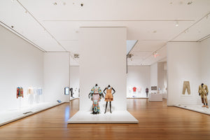 Is Fashion Modern? The MoMA Explores Fashion's Place in Society