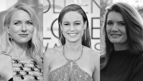 Times Talks: Naomi Watts, Brie Larson, and Jeannette Walls