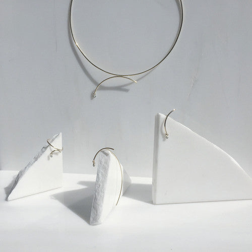 Arc Choker - Diamond