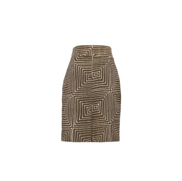 Bintou Pencil Skirt