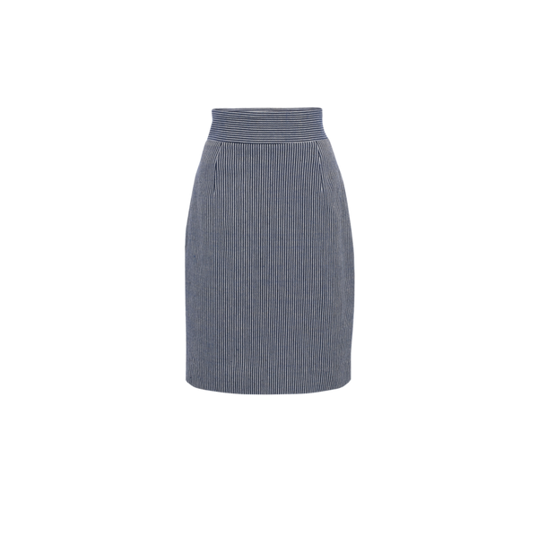 Safiatou Pencil Skirt