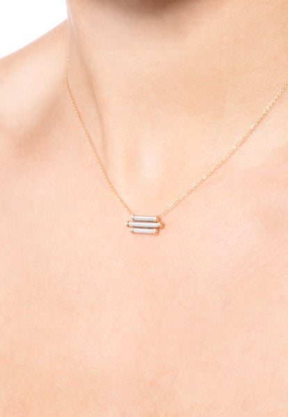 Trio Necklace