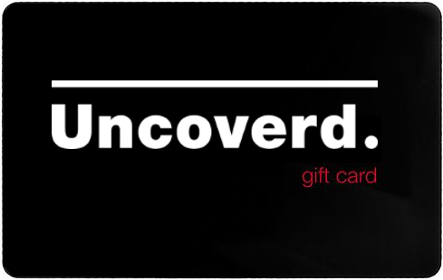 Uncoverd Virtual Gift Card
