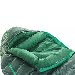 THERMAREST QUESTAR -0C BASLAM SLEEPING BAG