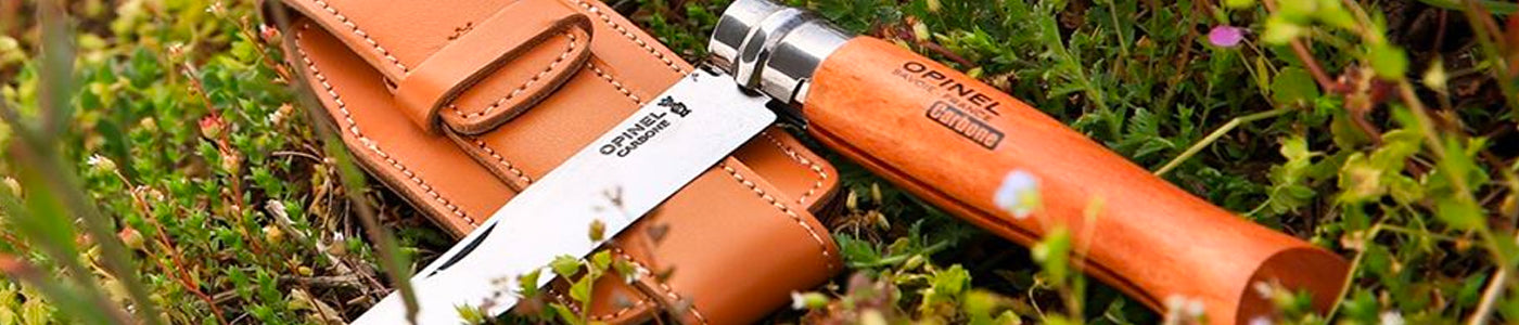 Opinel Knives - Shop online at Outdoor Action NZ