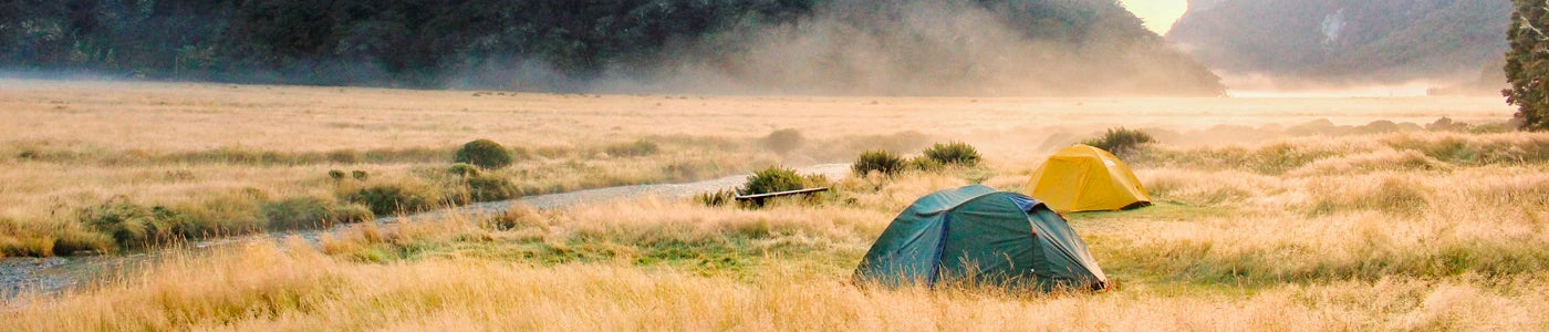 Adventure Tents online at Outdoor Action NZ