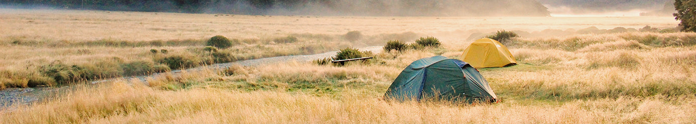 Adventure Tents | Outdoor Action NZ