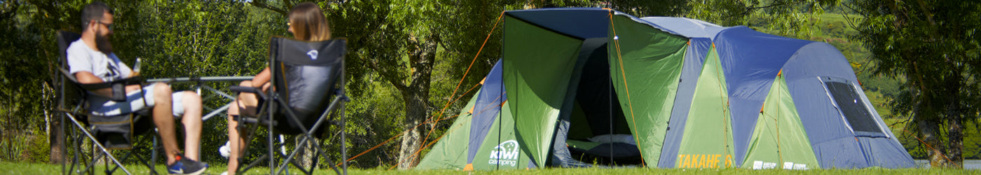 Dome Tents | Outdoor Action NZ