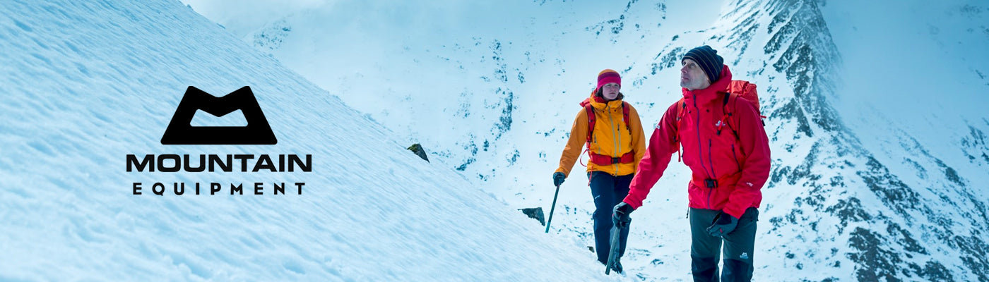 Mountain Equipment - Shop online at Outdoor Action NZ