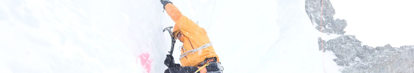 Ice Axes at Outdoor Action