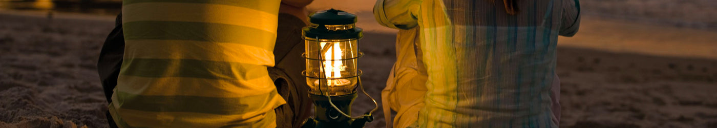 Camping Lanterns at Outdoor Action