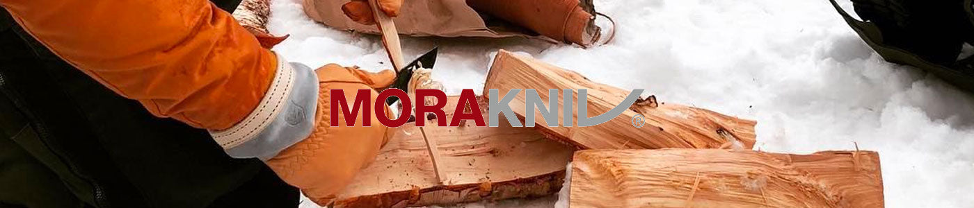 Morakniv Knives and Fire Starters online at Outdoor Action NZ
