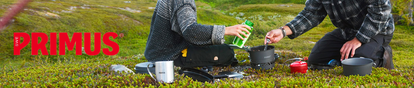 Primus Cooking systems online at Outdoor Action
