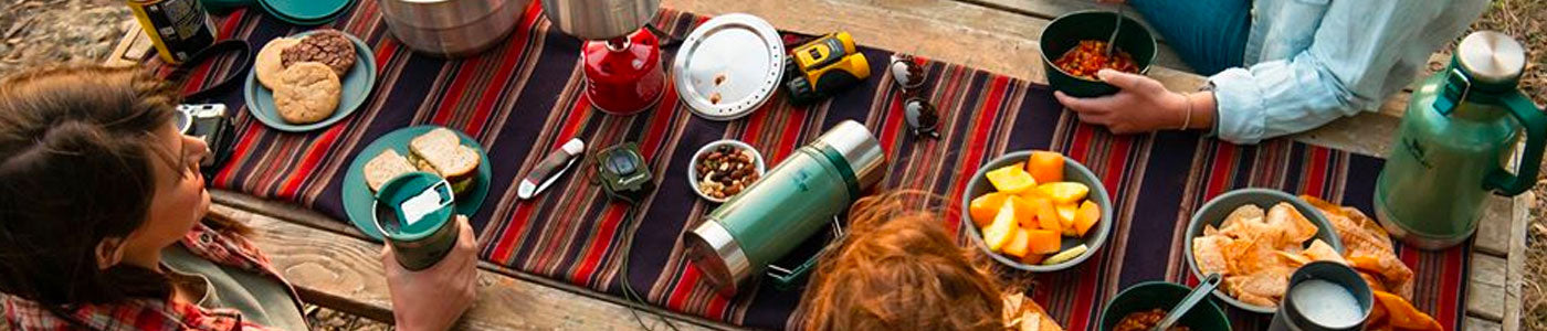 Stanley Bottles, flasks and more online at Outdoor Action NZ