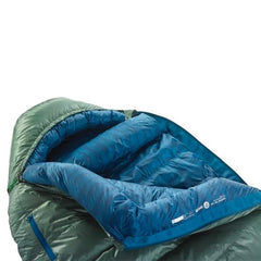 THERMAREST QUESTAR -18C BASLAM SLEEPING BAG