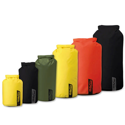 SealLine Baja Dry Bag - Outdoor Action
