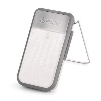 BioLite Powerlight Mini Grey