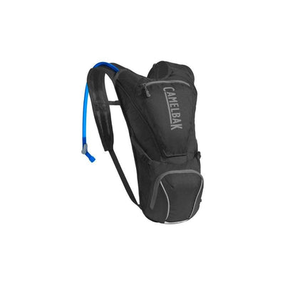 Camelbak Rogue 2.5L Hydration Pack Black Graphite