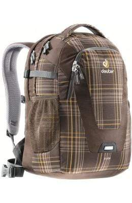 Deuter Giga Backpack Chocolate-Checkered