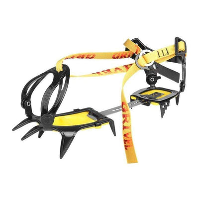 Grivel G10 Wide New-Classic Flex Bar Crampon