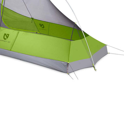 NEMO Hornet 2P Ultralight Backpacking Tent - Outdoor Action (10866878147)