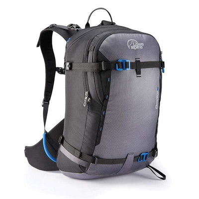 Lowe Alpine Descent 35 Backpack Onyx
