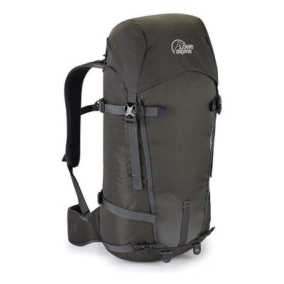 Lowe Alpine Peak Ascent 42 Magnetite Black