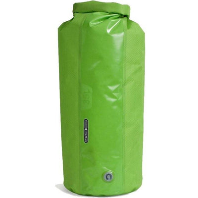 Ortlieb PS21R Lightweight Drybag with Valve Lime / 13L