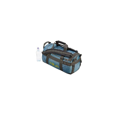 RAB Expedition Kitbag 50 50 Litre / Blue