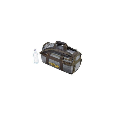 RAB Expedition Kitbag 50 50 Litre / Grey