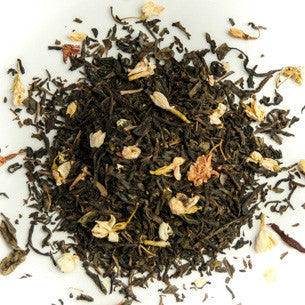 Green Jasmine Chai - Blue Mountains Tea Co