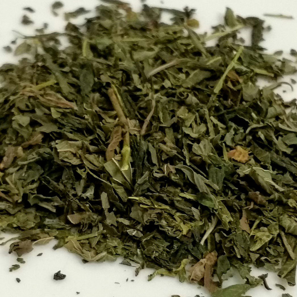 Organic Peppermint - Blue Mountains Tea Co