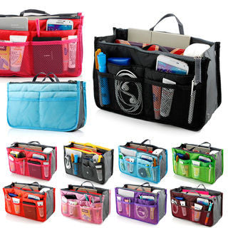 Purse Caddy 13 pockets