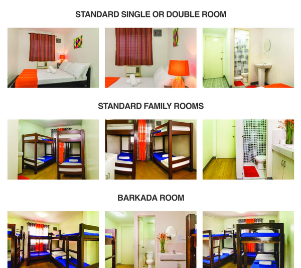 Looking for a Cheap Hotel in Pasay for Your Next Business or Training Trip?
