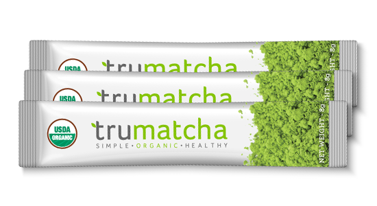 Matcha Quickpacks
