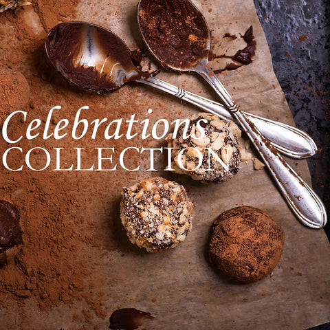 TIME For CELEBRATIONS COLLECTION